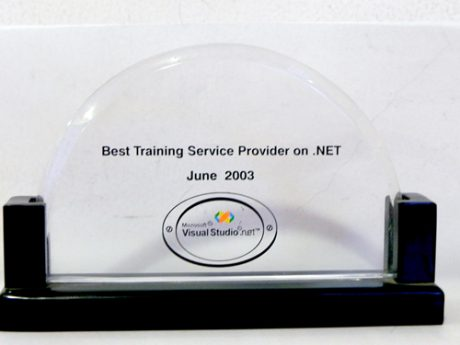 Best Training Service Provider