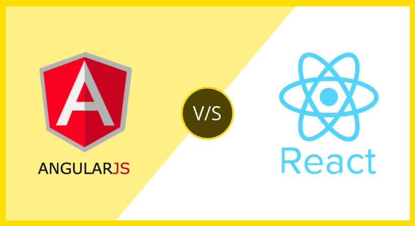 React JS or Angular - Which javascript framework should I choose?